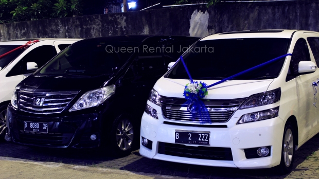 harga sewa mobil alphard di Istana Negara Jakarta Pusat