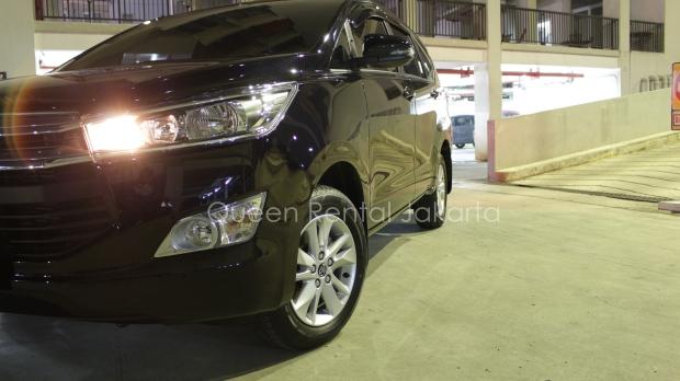 IMGRental Mobil Mewah Innova Pasar Minggu- Jakrta Selatan