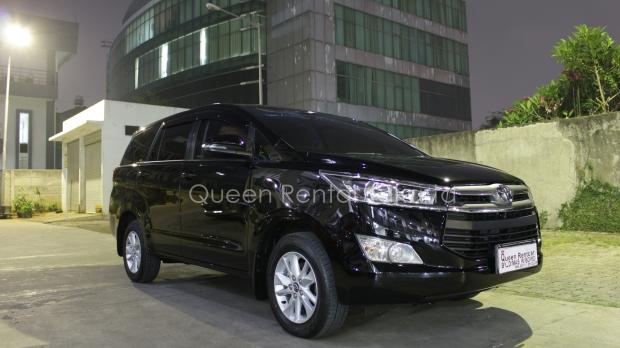 Rental Mobil Mewah Innova Cengkareng-Jakarta Barat