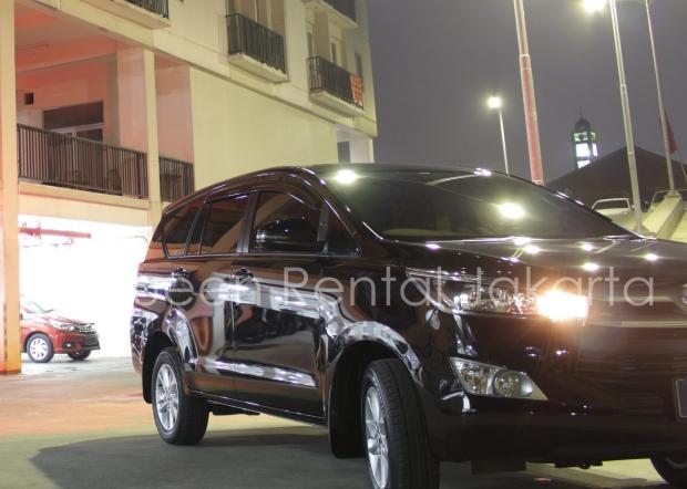 Rental Mobil Mewah Innova Ciracas-Jakarta Timur