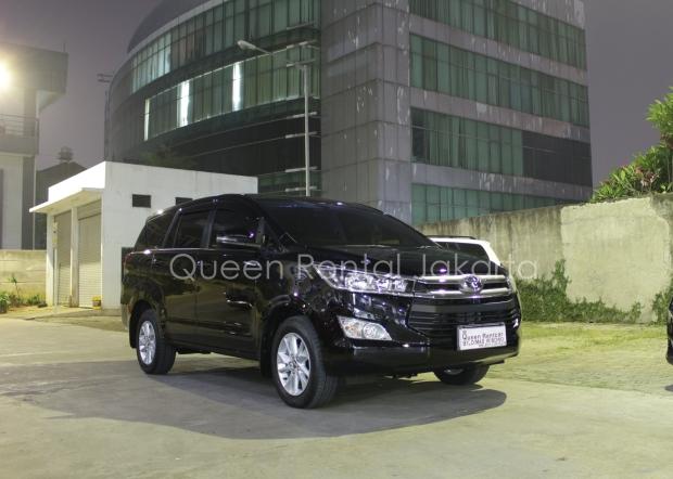 Rental Mobil Mewah Innova Kembangan-Jakarta Barat