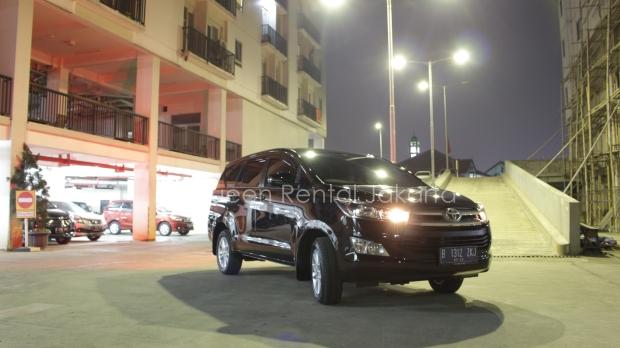 Rental Mobil Mewah Innova Pasar Rebo-Jakarta Timur