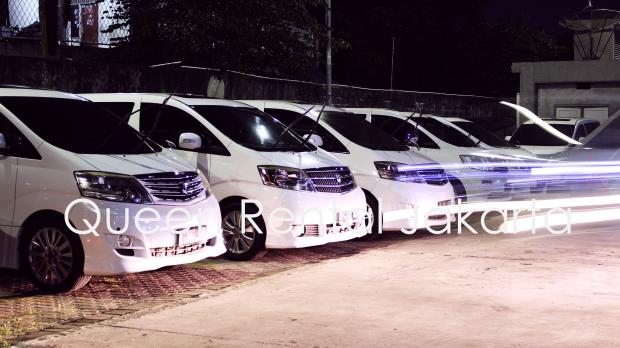 Sewa Mobil Mewah Alphard Vellfire Transformers di Bandung, Andir- Dunguscariang