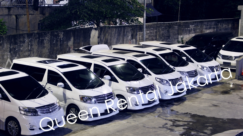 Sewa Mobil Mewah Alphard Vellfire Transformers di Bandung,Bandung Wetan -Citarum