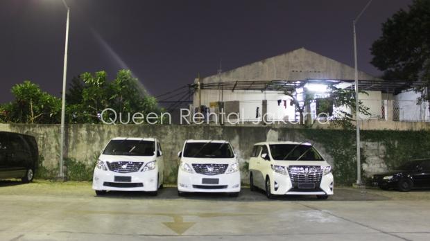 Sewa Mobil Mewah Alphard Vellfire Transformers di Kebon Jayanti-Kiara Condong