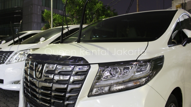 Sewa Mobil Mewah Alphard Vellfire Transformers di Kebon Kangkung- Kiara Condong