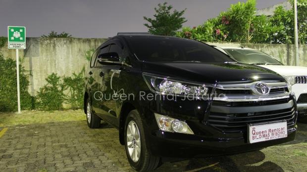 Sewa Mobil Mewah Innova Bintaro Jakarta - Selatan