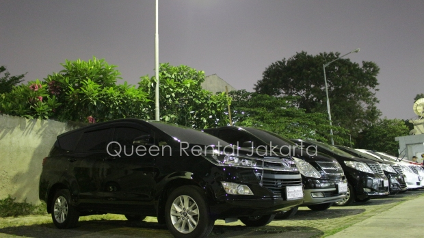 Sewa Mobil Mewah Innova Cilandak Jakarta - Selatan