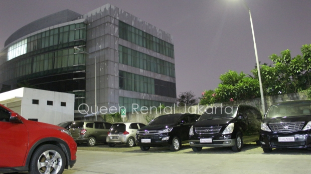 Sewa Mobil Mewah Innova Cipayung Jakarta - Timur